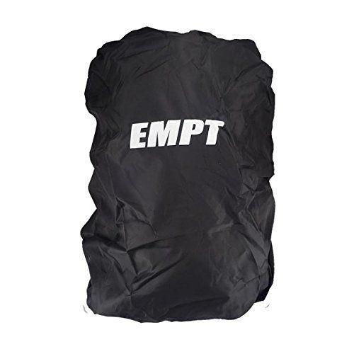 リリース情報:EMPT ザックカバー 30~50L EMPT-ZC3050